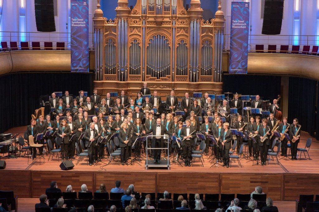Symfonisch Blaasorkest